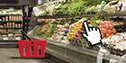 Supermarché le moins cher