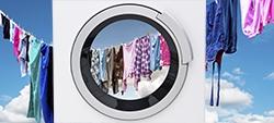 Lave-linge séchant: à envisager?