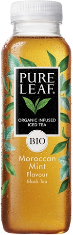PURE LEAF Iced tea Moroccon mint