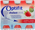 OPTIFIT (ALDI) Cholest drink fraise