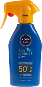 NIVEA SUN Kids protect & play 50+