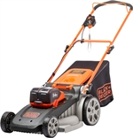 BLACK+DECKER CLM5448PC2-QW