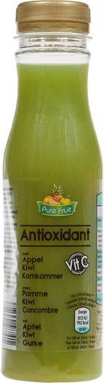 PURE FRUIT (ALDI) Antioxidant