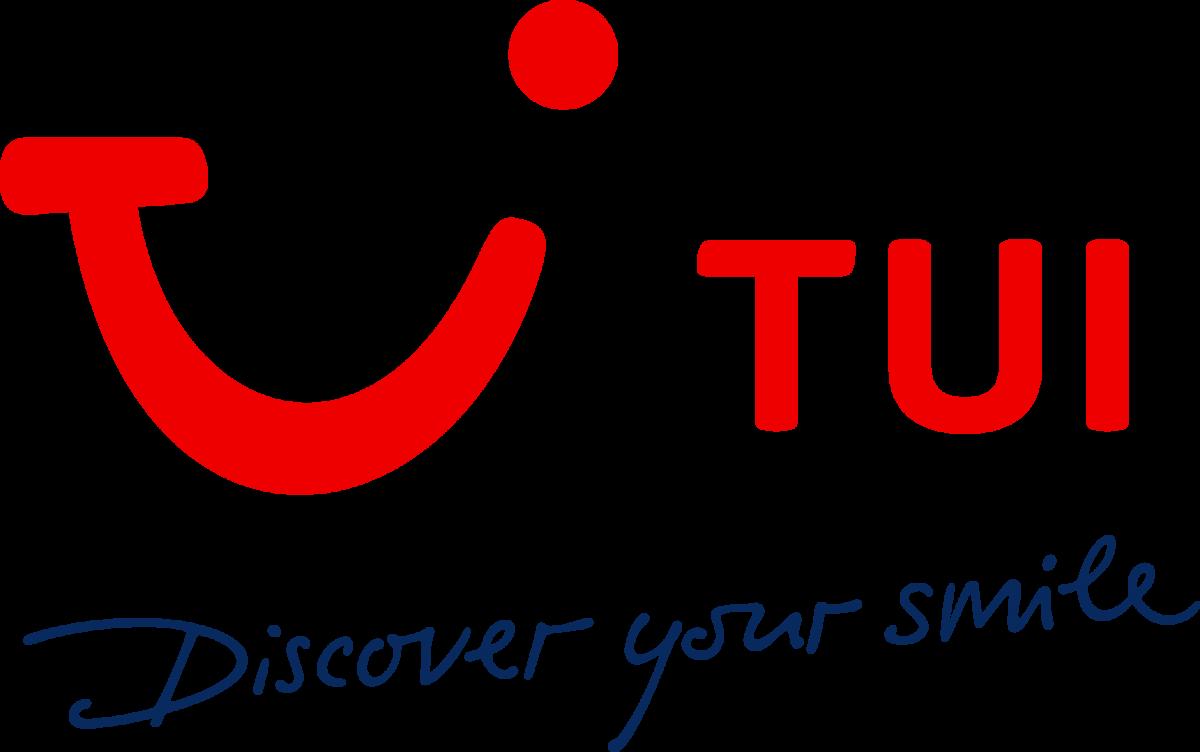 TUI Belgium Retail & TUIfly  (TUI Airlines Belgium) logo