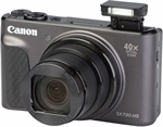 CANON POWERSHOT SX730 HS | Appareils photo: comparateur  - Test Achats