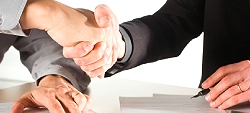 Le maître-mot : négocier