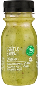 ALBERT HEIJN Gentle green