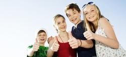 Comptes d'épargne pour jeunes