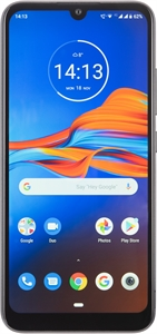 MOTOROLA MOTO E6 PLUS (32 GB) | Test MOTOROLA MOTO E6 PLUS (32 GB) - Test Achats