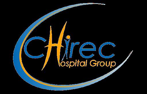 CHIREC - Delta logo