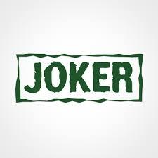 JOKER REIZEN logo