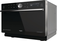 WHIRLPOOL MWP3391SB | Meilleurs fours à micro-ondes 2020 - Test Achats