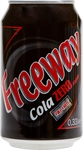 FREEWAY (LIDL) Cola Zero