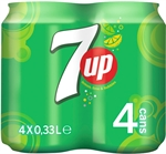 SEVEN UP Regular
