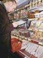 Supermarchés: peu d'éthique en rayon