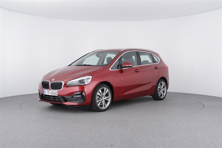 BMW 218D ACTIVE TOURER R