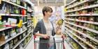 Prix des supermarchés