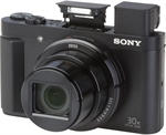 SONY CYBER-SHOT DSC-HX80 | Appareils photo: comparateur  - Test Achats