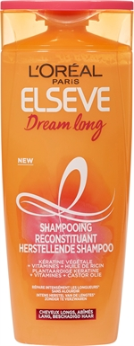 ELSEVE Dream long shampooing réconstituant | Shampoings réparateurs