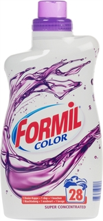 FORMIL (LIDL) COLOR | Comparatif lessives  - Test Achats