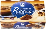 BONI SELECTION (COLRUYT) Pudding chocolat