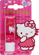 HELLO KITTY Myrtille | Baumes à lèvres