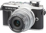 OLYMPUS PEN E-PL9 + M.ZUIKO DIGITAL ED 14‑42MM F/3.5-5.6 EZ | Appareils photo: comparateur  - Test Achats
