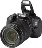 CANON EOS 250D WITH EF-S 18-135MM | Appareils photo: comparateur  - Test Achats