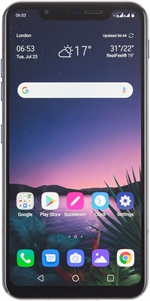 LG G8S THINQ | Comparateur de smartphones