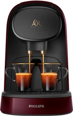PHILIPS L´OR BARISTA LM8012/80 | Comparatif machines à expresso  - Test Achats