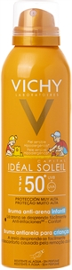 VICHY IDEAL SOLEIL 50+ BRUME ANTI-SABLES ENFANTS