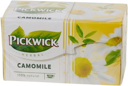 PICKWICK CAMOMILE