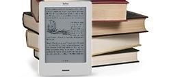 Liseuse ou appli pour tablette ?