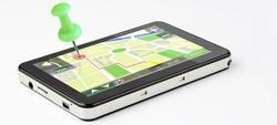 "Smartphones : les ""applis"" GPS"