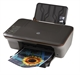 HP - Deskjet 2050A (J510)