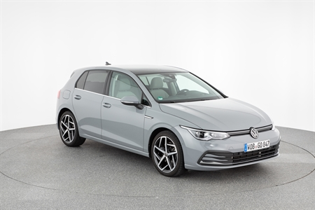 VW GOLF 2.0 TDI SCR