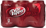DR. PEPPER Cola