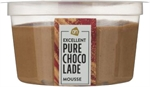 ALBERT HEIJN EXCELLENT Mousse pure chocolade
