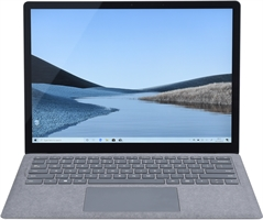 MICROSOFT SURFACE LAPTOP 3 | Ordinateur portable: : comparateur  - Test Achats