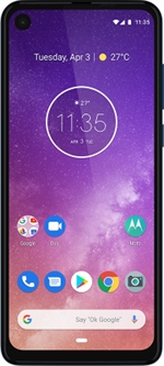MOTOROLA ONE VISION | Comparatif smartphones 2019 - Test Achats