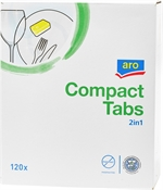 ARO Compact Tabs 2 in 1