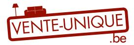 VENTE-UNIQUE.BE logo