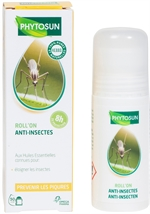 PHYTOSUN Roll-on anti-insectes