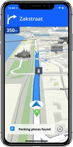 SYGIC GPS Navigation & Maps (iOS)