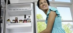 Bien conserver les aliments au frigo