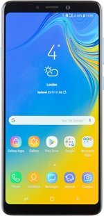 SAMSUNG GALAXY A9 | Comparatif smartphones 2020 - Test Achats