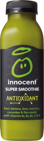 INNOCENT Super smoothie antioxidant