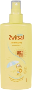 ZWITSAL KIDS SPRAY SOLAIRE SPF 50