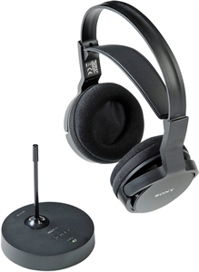 Sony Mdr Rf811 Test Complet Prix Spécifications
