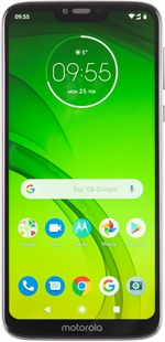 MOTOROLA MOTO G7 POWER | Comparateur de smartphones